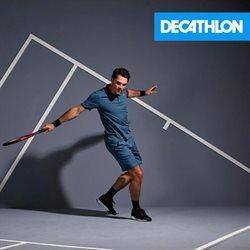 Promos de Decathlon dans le dépliant à Lier