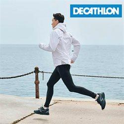Decathlon coupon ( Plus d'un mois )