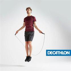 Decathlon coupon ( Plus d'un mois)