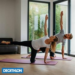 Decathlon coupon à Louvain ( Expiré )
