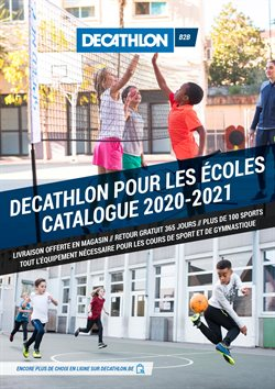 Decathlon coupon à Louvain ( 21 jours de plus )
