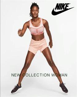 Promos de Sport dans le dépliant de Nike à Grimbergen