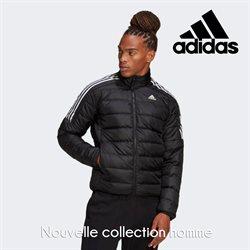 Adidas coupon à Louvain ( 28 jours de plus )