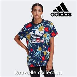 Catalogue de Adidas City 2 à Bruxelles ( 7 jours de plus )