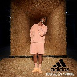 Adidas coupon ( 13 jours de plus)