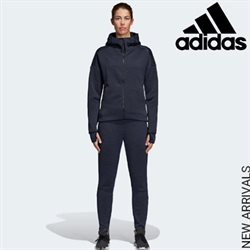 Promos de Sport dans le dépliant de Adidas à Bruxelles