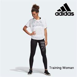 Promos de Sport dans le dépliant de Adidas à Leeuw-Saint-Pierre