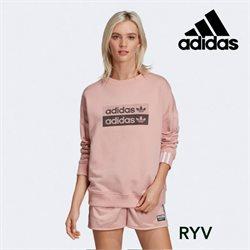 Promos de Sport dans le dépliant de Adidas à Grimbergen