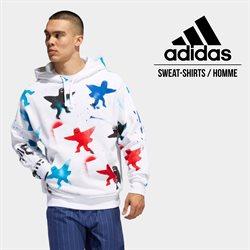 Promos de Sport dans le prospectus de Adidas à Hal ( 2 jours de plus )