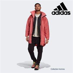 Promos de Sport dans le prospectus de Adidas à Louvain ( Publié il y a 2 jours )