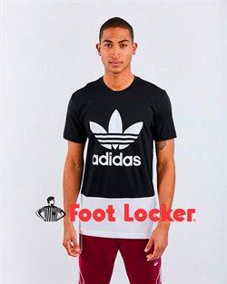 Promos de Foot Locker dans le dépliant à Nivelles