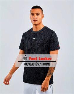 Foot Locker coupon à Nivelles ( Publié il y a 3 jours )