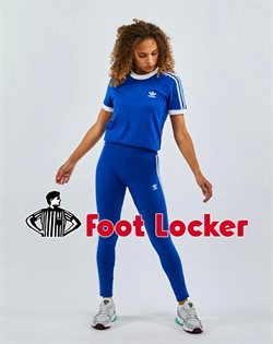 Foot Locker coupon à Louvain ( Expiré )