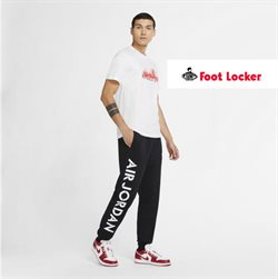 Foot Locker coupon à Louvain ( Plus d'un mois )