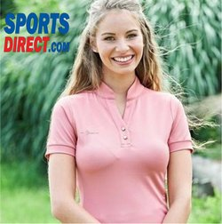 Sports Direct coupon ( Plus d'un mois)