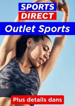 Sports Direct coupon ( Publié aujourd'hui)