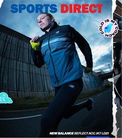 Sports Direct coupon ( 5 jours de plus)