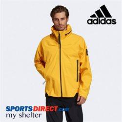 Promos de Sports Direct dans le dépliant à Louvain