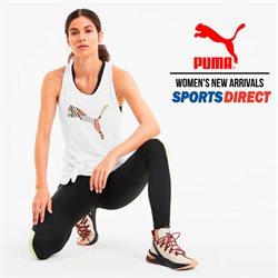 Promos de Sport dans le prospectus de Sports Direct à Londerzeel ( Plus d'un mois )