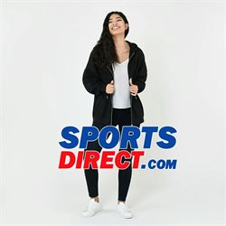 Sports Direct coupon à Gent ( Expiré )