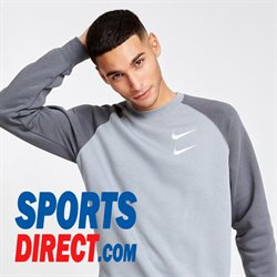 Sports Direct coupon à Louvain ( Expiré )