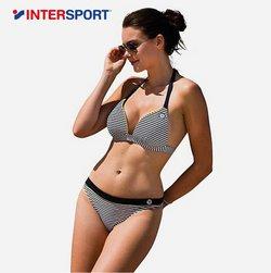 Intersport coupon ( Plus d'un mois)