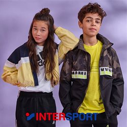 Intersport coupon à Louvain ( Expiré )