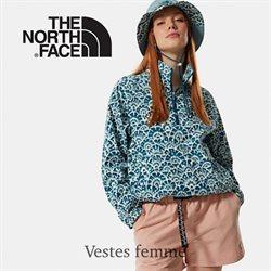 Promos de Sport dans le prospectus de The North Face à Bruxelles ( Expire aujourd'hui )
