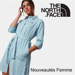 The North Face coupon à Louvain ( 13 jours de plus )