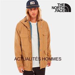 The North Face coupon à Bruxelles ( Publié hier )