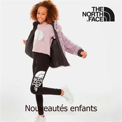 The North Face coupon à Louvain ( Expiré )