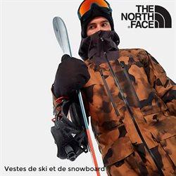 The North Face coupon à Louvain ( Plus d'un mois )