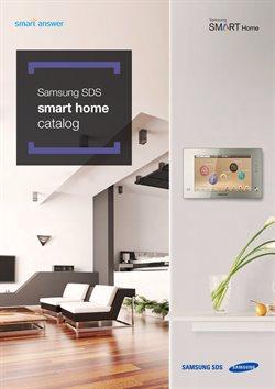 Promos de Électronique dans le prospectus de Samsung à Louvain ( 24 jours de plus )