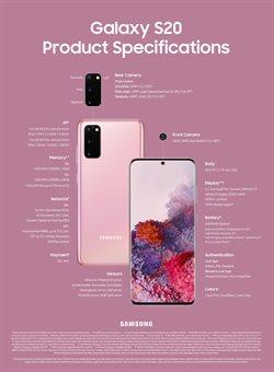 Samsung coupon ( Plus d'un mois )