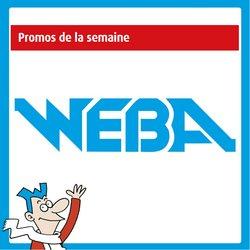 Weba coupon ( 5 jours de plus)