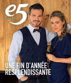 e5 Mode coupon à Zaventem ( Expiré )