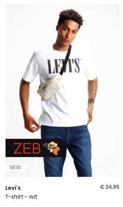 ZEB coupon à Genk ( 3 jours de plus )
