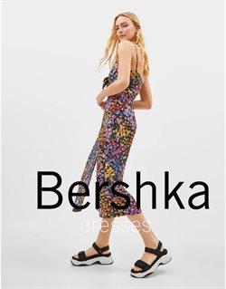 Promos de Bershka dans le dépliant à Bruxelles