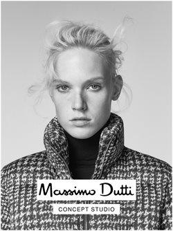 Promos de Vetêment, chaussures et bijoux dans le dépliant de Massimo Dutti à Gent