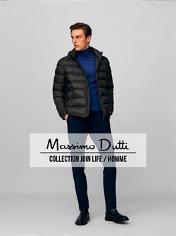 Catalogue de Massimo Dutti City 2 à Bruxelles ( 26 jours de plus )