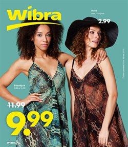 Promos de Wibra dans le dépliant à Bruxelles