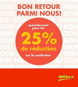 Wibra coupon à Bruxelles ( Publié il y a 2 jours )