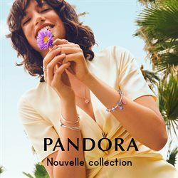 Promos de Vêtements, Chaussures et Accessoires dans le prospectus de Pandora à Louvain ( 22 jours de plus )