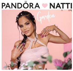 Pandora coupon ( 6 jours de plus )