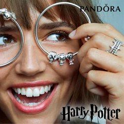 Pandora coupon à Bruxelles ( 4 jours de plus )