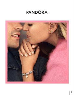 Pandora coupon à Bruxelles ( 26 jours de plus )