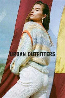 Promos de Urban Outfitters dans le dépliant à Bruxelles