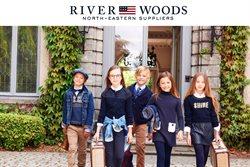 River Woods coupon à Hal ( Expiré )