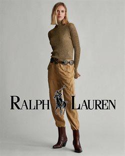 Ralph Lauren coupon à Hal ( 16 jours de plus )