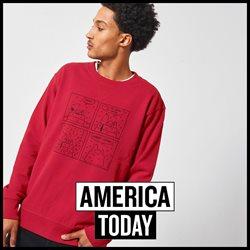 America Today coupon ( 12 jours de plus )